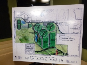 Long Lake Ranch plan