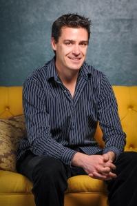 Justin Vicory