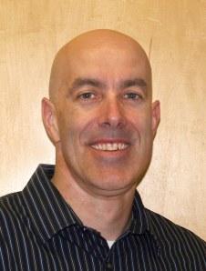 Jeff Van Es