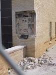 Removed Cornerstone