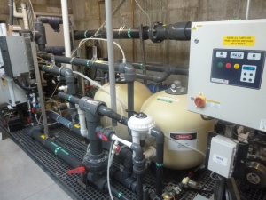 Recycled Water Purifiers