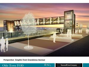 Pedestrian Crossover Bridge Turned Down by RTD