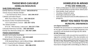 "APD ""Who Can Help"" brochure"