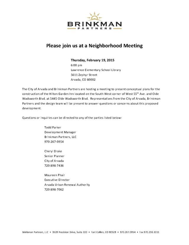 Meeting notice -- click to enlarge