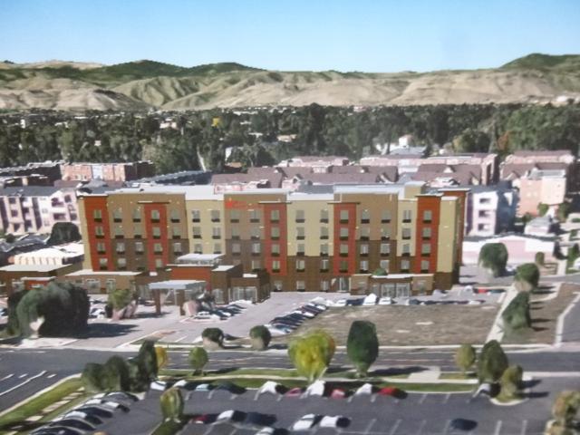 Hilton Garden Inn concept image