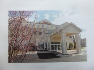 Typical Hilton Garden Inn in other states