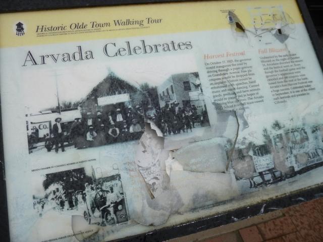"""Arvada Celebrates"""