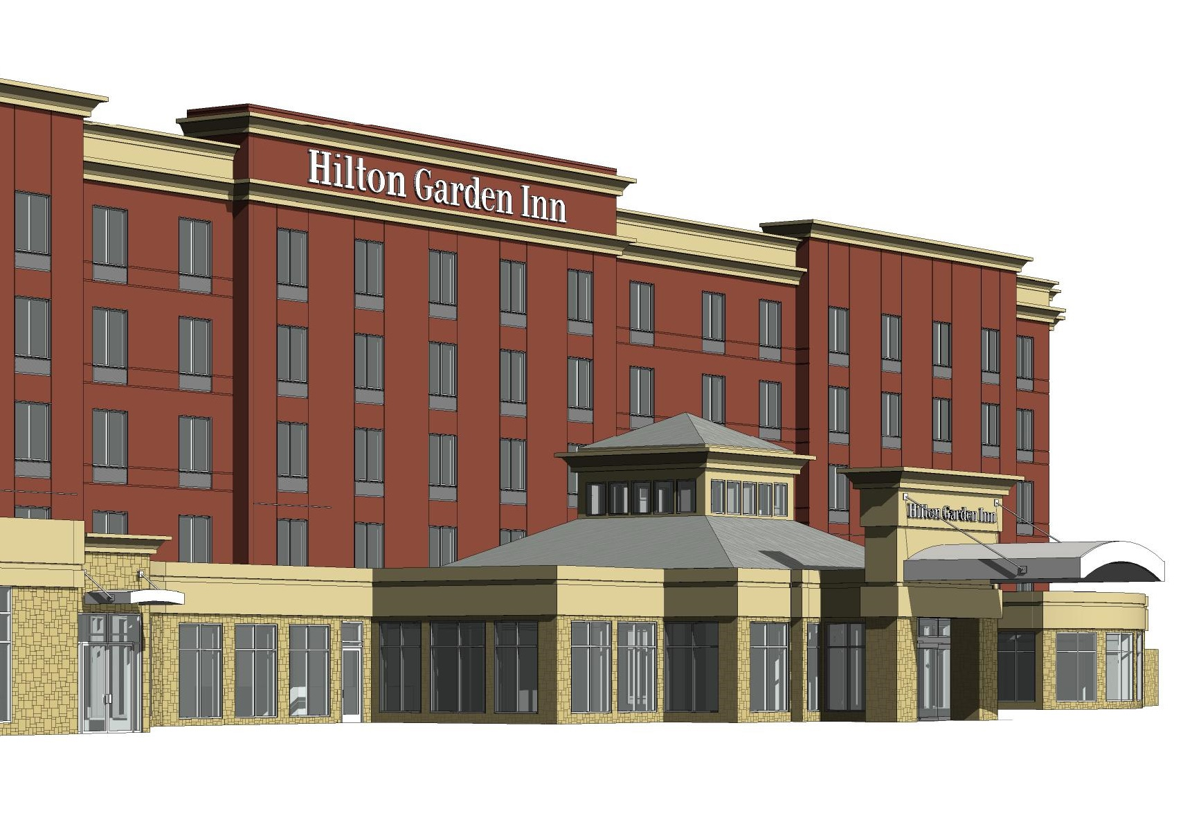 Olde Town Hotel Developer Delivers Preliminary Design To City Clrc Arvada News And Commentary
