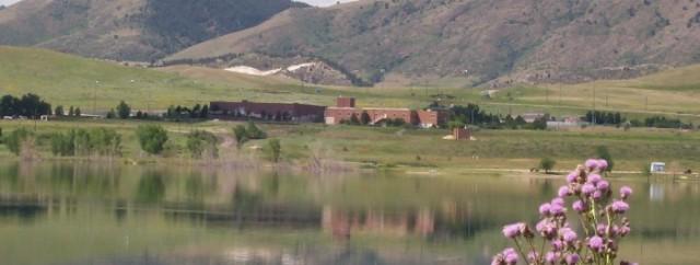 Arvada/Blunn Reservoir