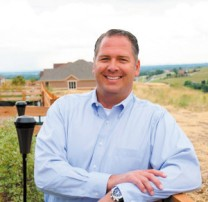 David Jones -- Councilor-elect for District 4