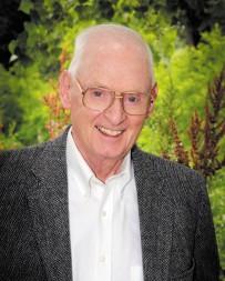 Councilor Mark McGoff