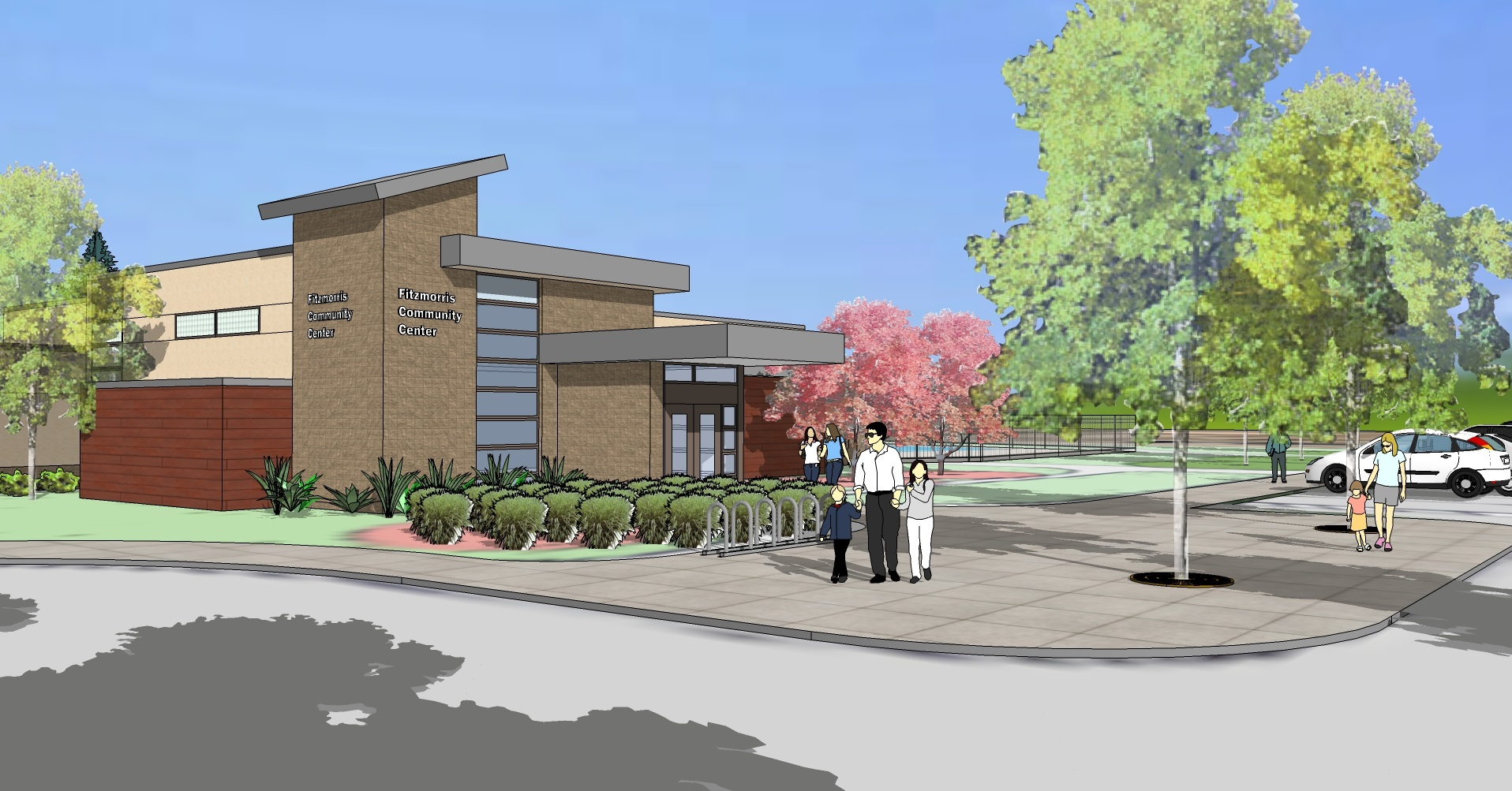 Help Design A New Pool Rec Center Open House On January 26th Clrc Arvada News And Commentary
