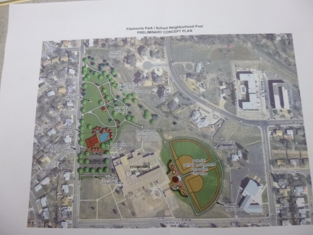 Possible school grounds and park improvements -- click to enlarge