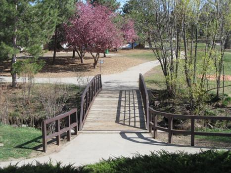 Ralston Creek Trail